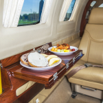Great Flight Wine and Dine Private Charters