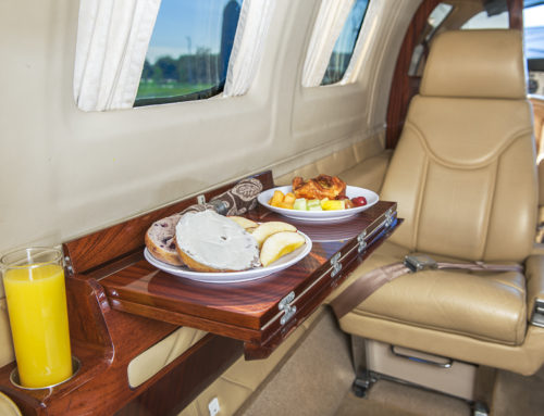 Private Jet Charters Ft. Lauderdale