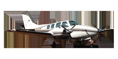 plane-baronB58