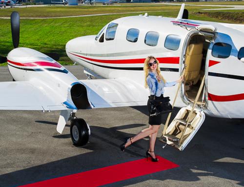 Charter Flights Turks & Caicos