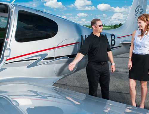 Private Jet Charters West Palm Beach