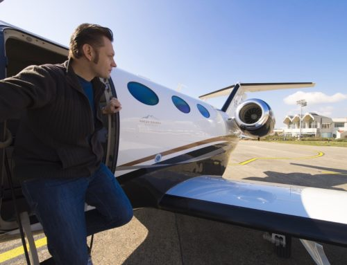 Jet Ownership vs Fractional Jet Ownership vs Private Charter vs First Class